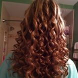 Ways to Curl Long Hair Without Heat