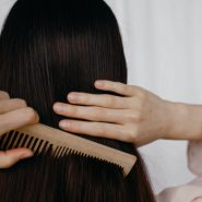 Tips to Prevent Your Hair from Tangling