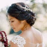 Wedding Up styles For All Types of Hair Styles